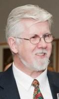 Dr Gearóid Ó hAllmhurain