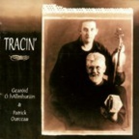 Tracin'–Traditional Music from the West of Ireland (with Patrick Ourceau)