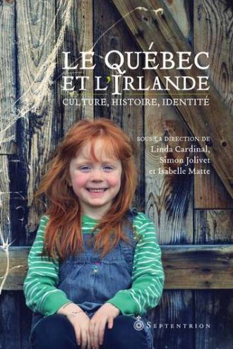 Québec et l'Irlande (Le) Culture History and Identity (article by Dr Gearoid O hAllmhurain)