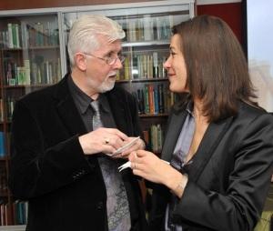 Dr Noemie Beck (France)