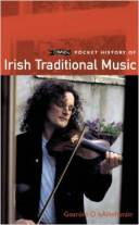 A Pocket History Irish Music (O'Brien Press)